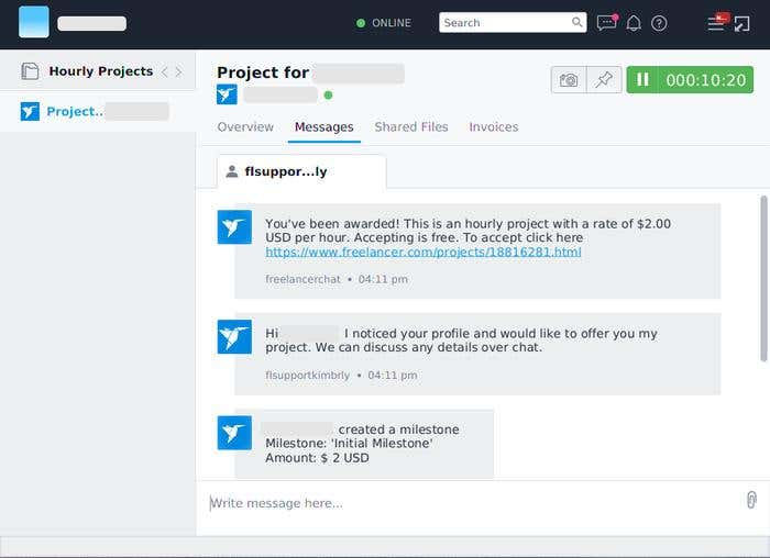 Manage Your Projects Better With the Improved Freelancer Desktop App - Image 2