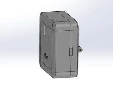 Some Enclosure Designs done by our engineers