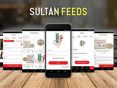 SultanFeed