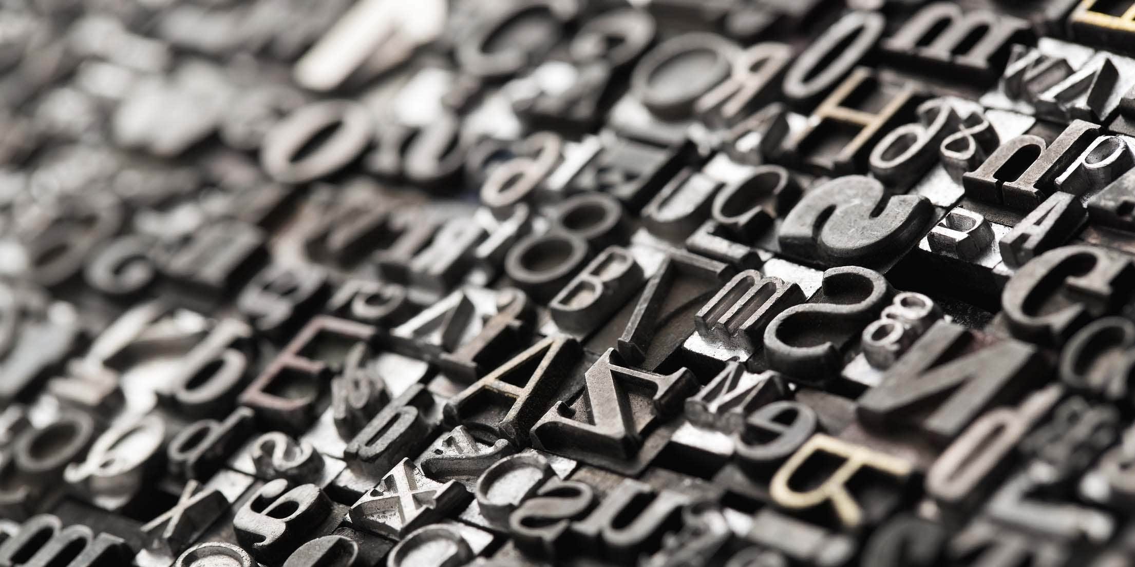 Cover photo for 8 tips for creating stunning typography