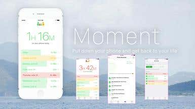 App Usage Tracker (Moment)