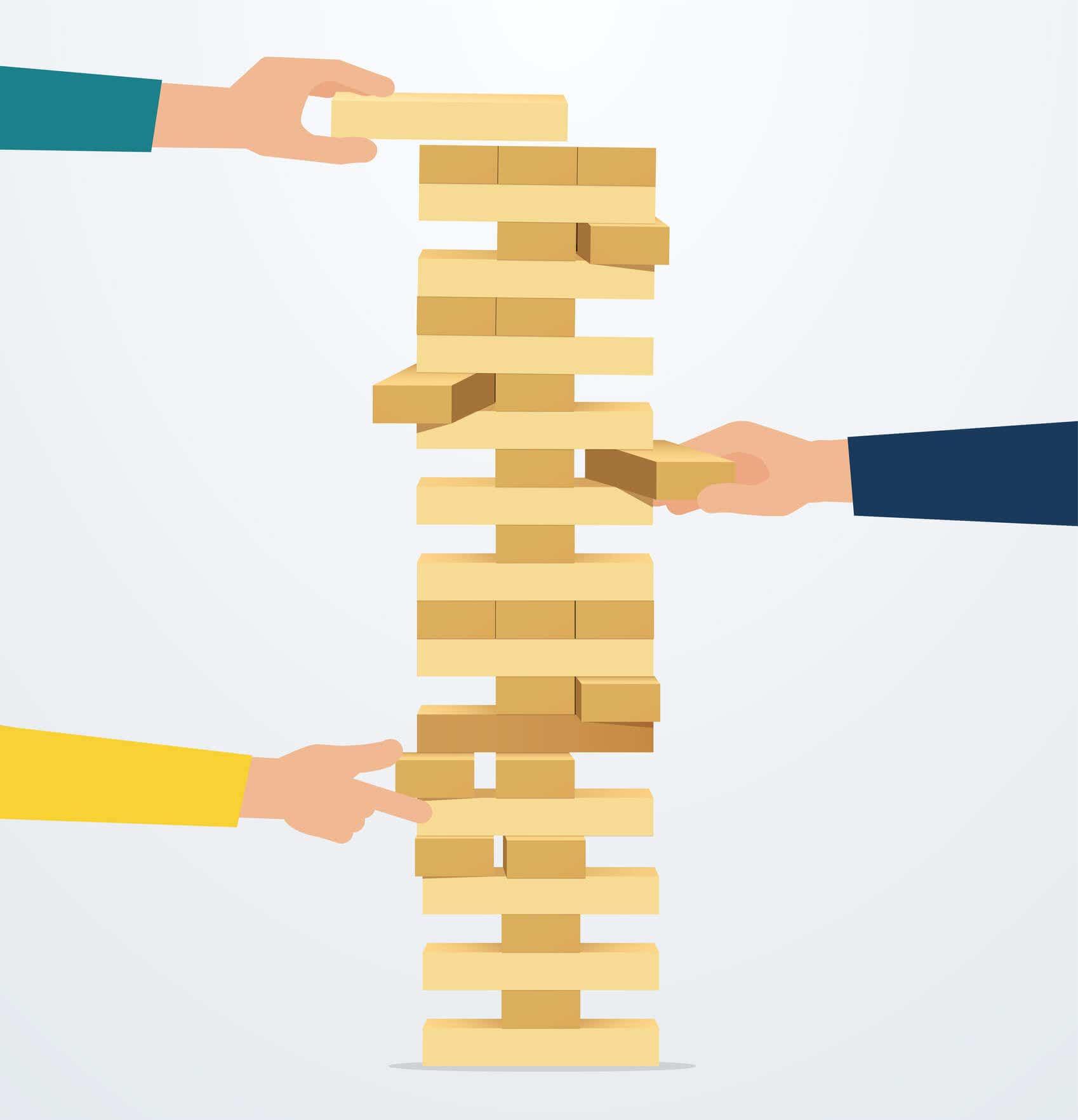 partnership structure disadvantage High liability