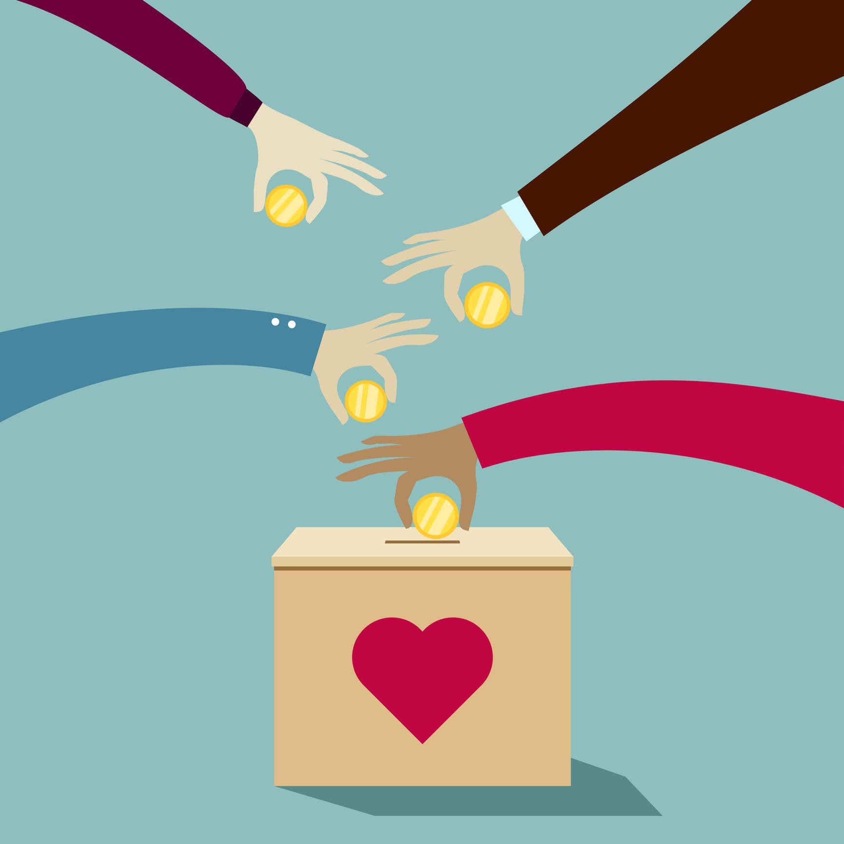 Nonprofit business structure