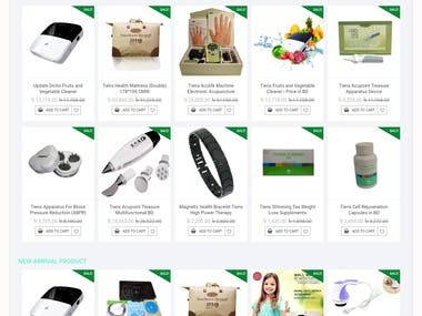 Sell Product in Online BD Complete seo