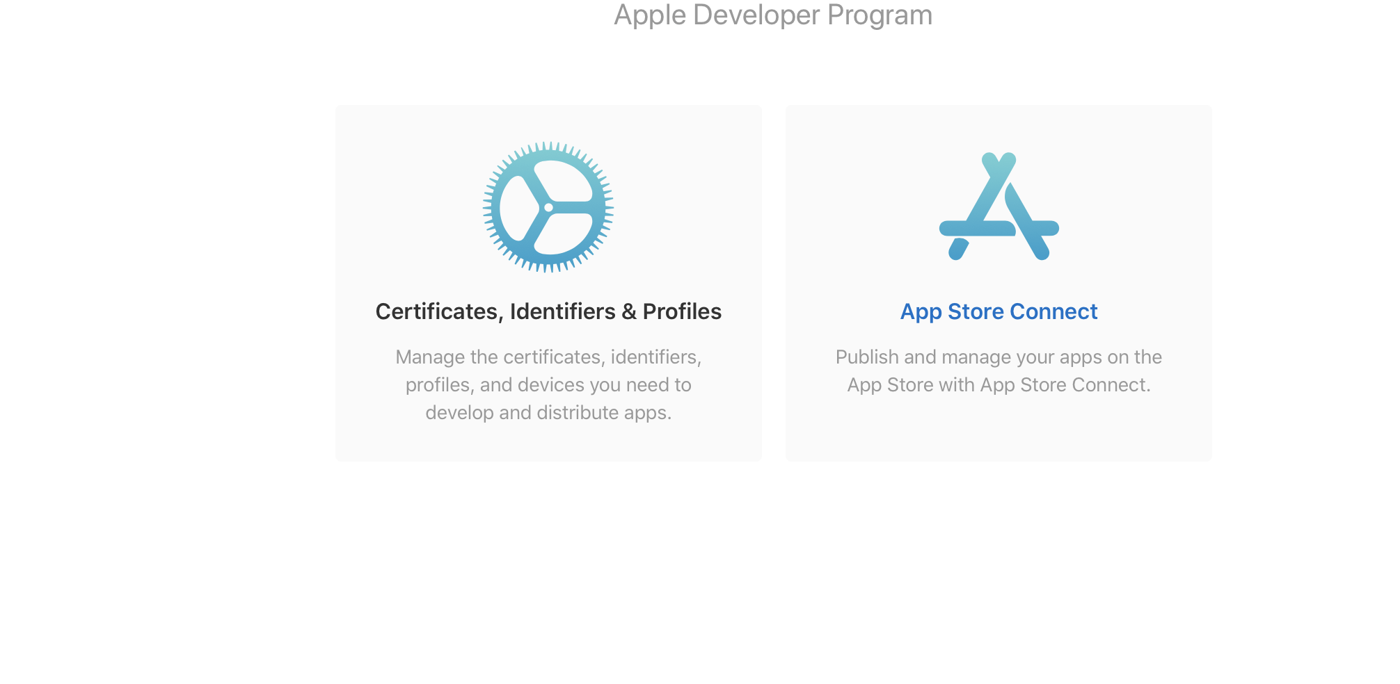 How to Publish Your App to the App Store (2019 guide) - Image 5
