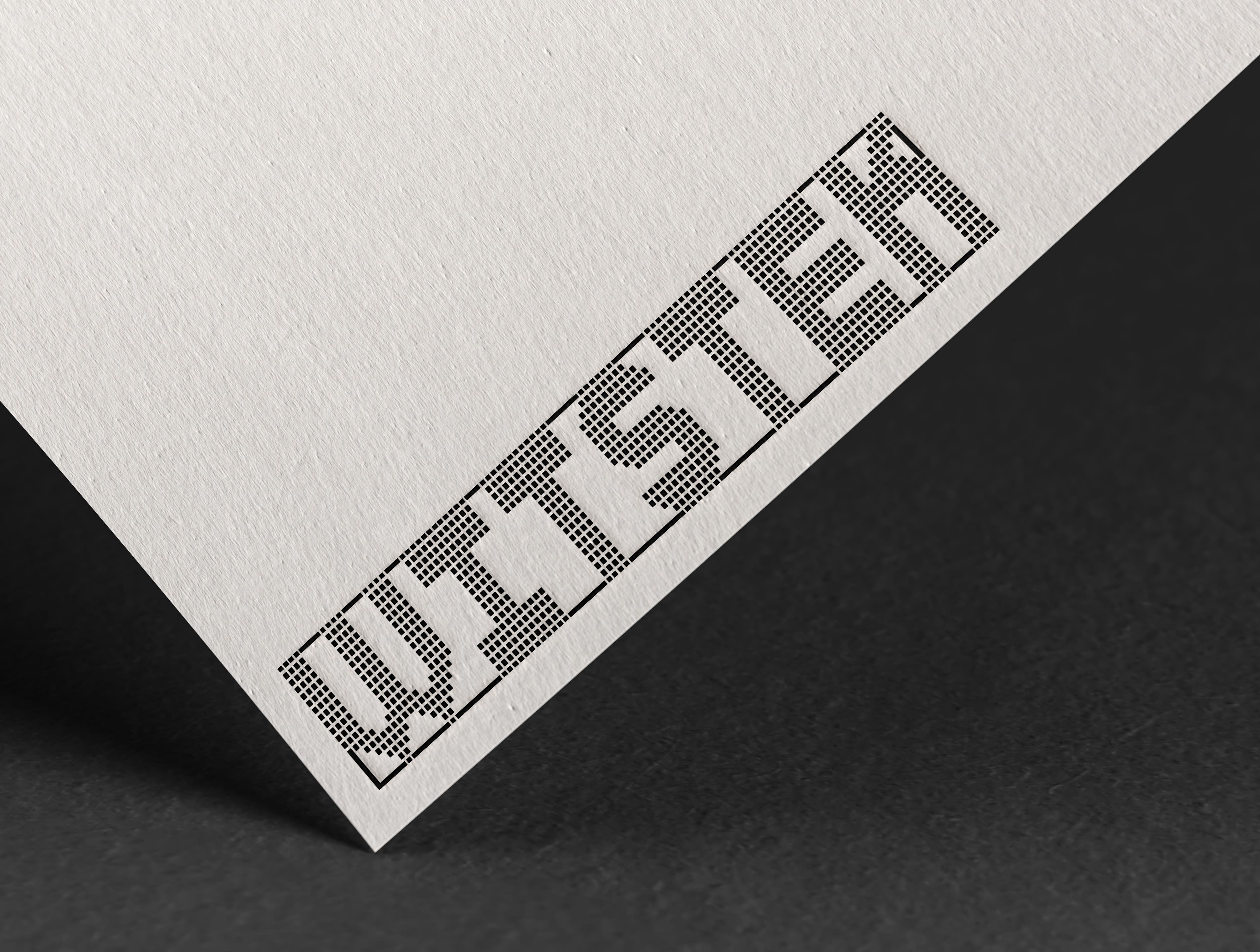 Logo Design for Witstek.