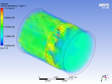 - Expert in making mechanical designs using ANSYS - Expert in analyzing and reporting of different designs - Drawing 3D models and performing mesh analysis. - Ansys maxwell designs - Aerofoil design and simulation using ANSYS - 3D Axial Fan Flow design using ANSYS - Supersonic Wing Design on Ansys