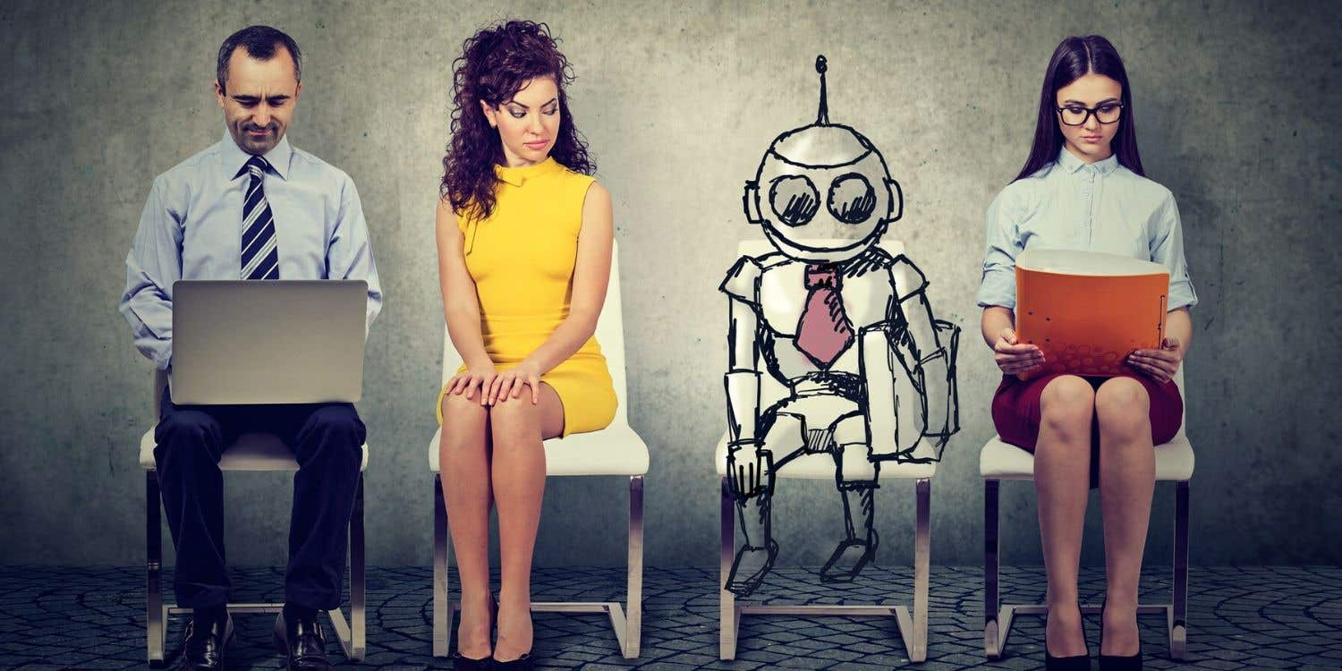 Cover photo for How to make your startup (artificially) intelligent