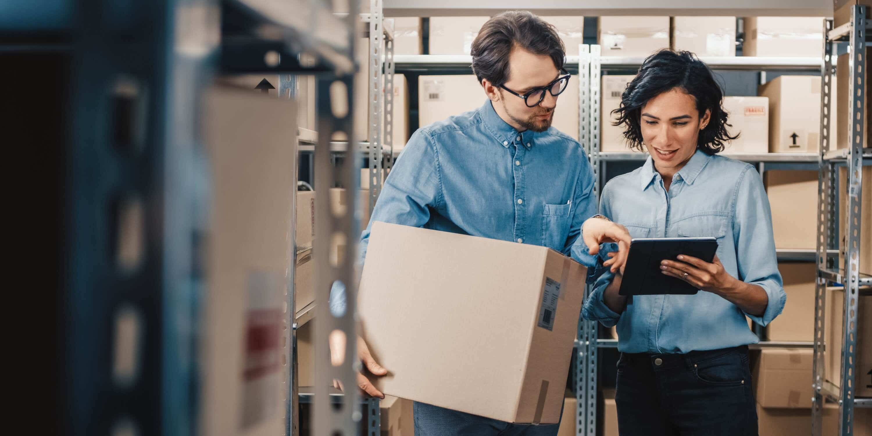 Cover photo for The best shipping solutions for small eCommerce businesses