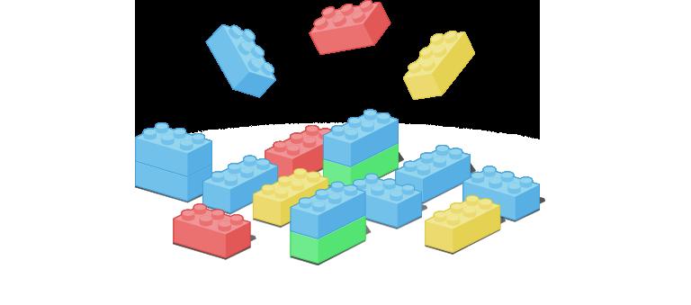 API - Freelancer-Bausteine