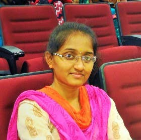 Profile image of Pavithra7