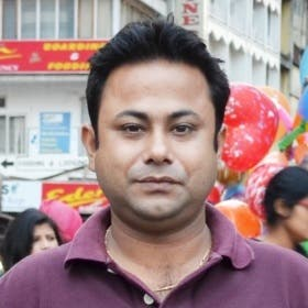 Profile image of dhirajsarma