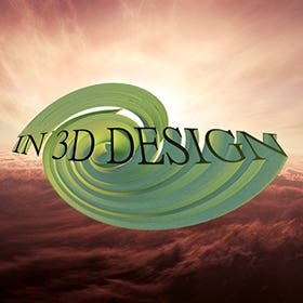 Profile image of in3ddesign