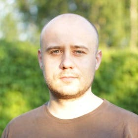 Profile image of p4ymak