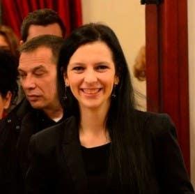 biljanaarsovska - Macedonia