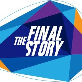 Profile image of thefinalstory