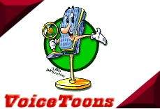 Profile image of voicetoons