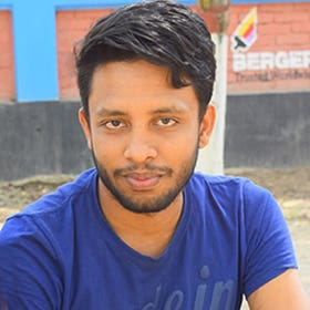 Neamotullah - Bangladesh