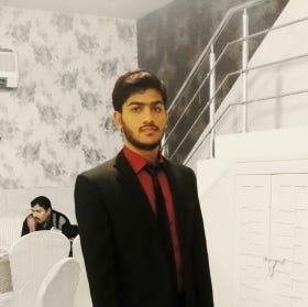 binyameen441 - Pakistan