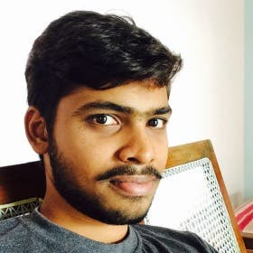 Profile image of dilludinesh