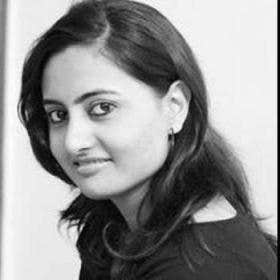 AnjieG - India