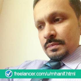 mhanif - Pakistan