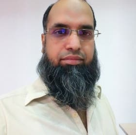 Profile image of zubair530