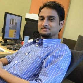 Profile image of designersahab