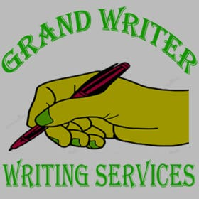 Profile image of Grand Writer