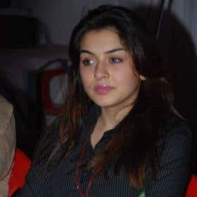 Profile image of mahwish1995