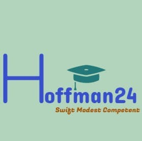 Profile image of Hoffman24