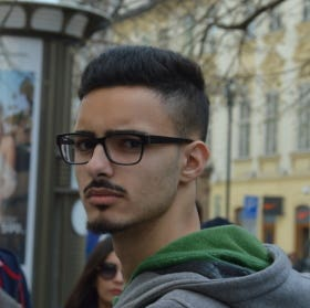 Profile image of sebastianobuda98