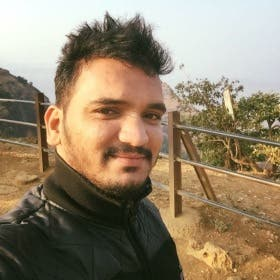 Profile image of ashishpujari204