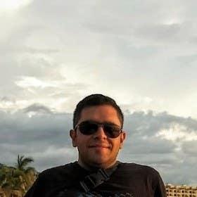 AaronMty - Mexico