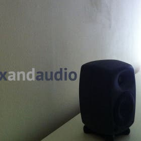 Profile image of mixandaudio