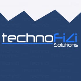 Profile image of TechnoFiZi Solutions