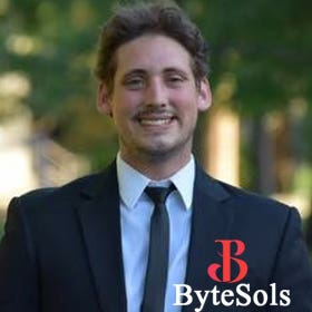 Profile image of ByteSols LLC.