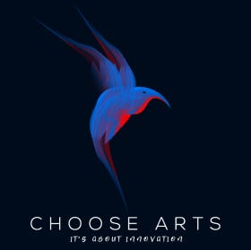 Profilbilde av Choose Arts