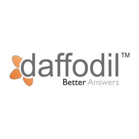 Изображение профиля Daffodil Software Ltd