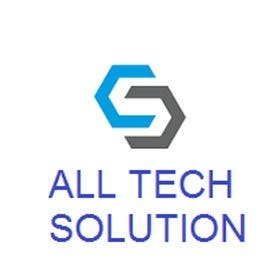 Profilbillede af All Tech Solution Pvt.Ltd