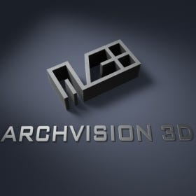 Profile image of ARCHVISION3D