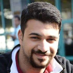 AhmedShahin95 - Egypt