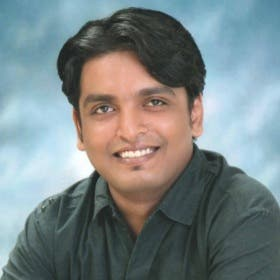 Profile image of sanketjain