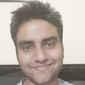 kashyapsachin287 - India
