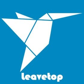 Profile image of leavetop