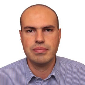 Profile image of mgeorgiev13