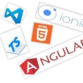 sukhjinders - expertise on Ionic, angular, typescript, mvc
