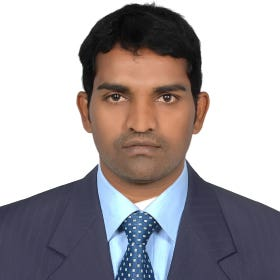 Profile image of jsmilevenky