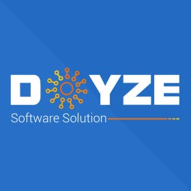 Imej profil Doyze Software Solution