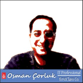 Profile image of corluk
